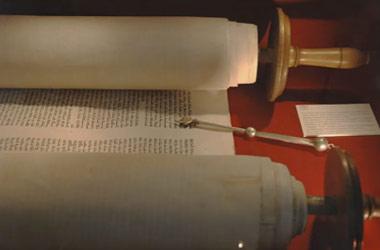 Libros, Capítulos y Versículos