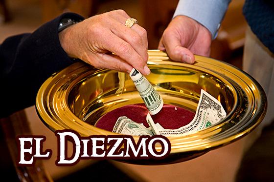 El Diezmo Según la Biblia - Padre Luis Toro