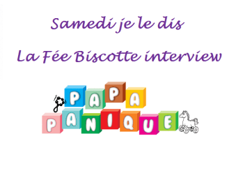 interview la fée biscotte