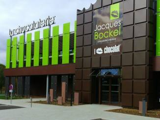 visite chocolaterie jacques bockel