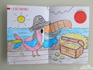 code promo toucan box
