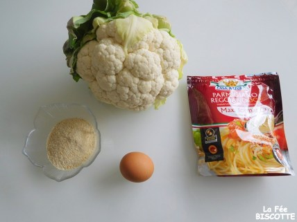 recette de croquettes de légumes