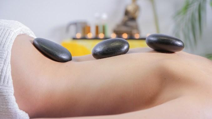Unizen massage à domicile