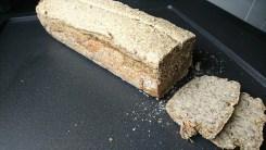 pain protéiné aux lentilles (3)
