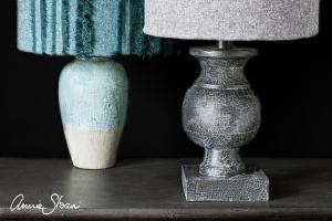 Technique de craquelure pour relooking de meuble. Comment faire un effet craquelé ?