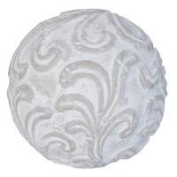 Boule d'ornement pour décoration 15cm