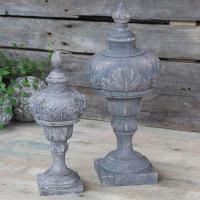 Urne décorative de jardin