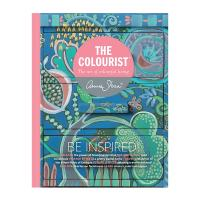 magazine The Colourist #1 d'Annie Sloan