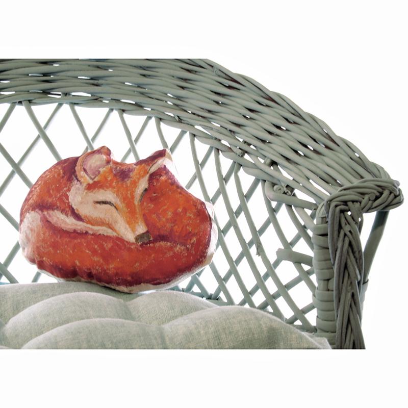 Canapé en rotin pour enfant SISTA