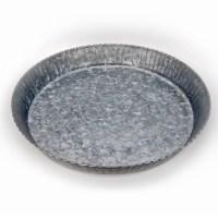Grand Plateau moule en métal galvanisé EVERYDAY
