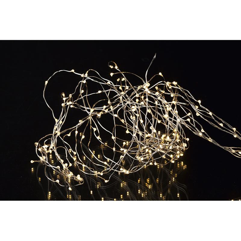 Guirlande lumineuse KNIRKE 200 LEDs