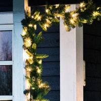 Guirlande lumineuse sapin 150 LEDs