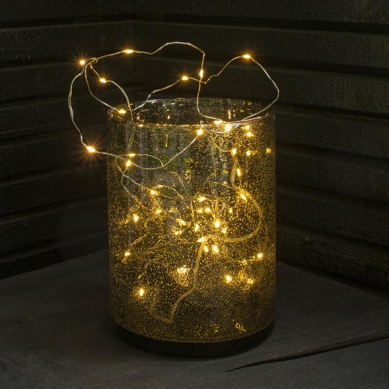 Guirlande lumineuse KNIRKE 40 LEDs