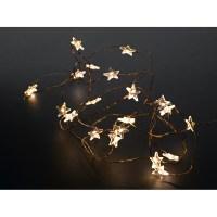 Guirlande lumineuse TRILLE 20 LEDs