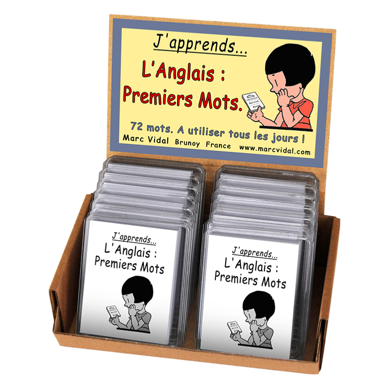 J'apprends... L'Anglais