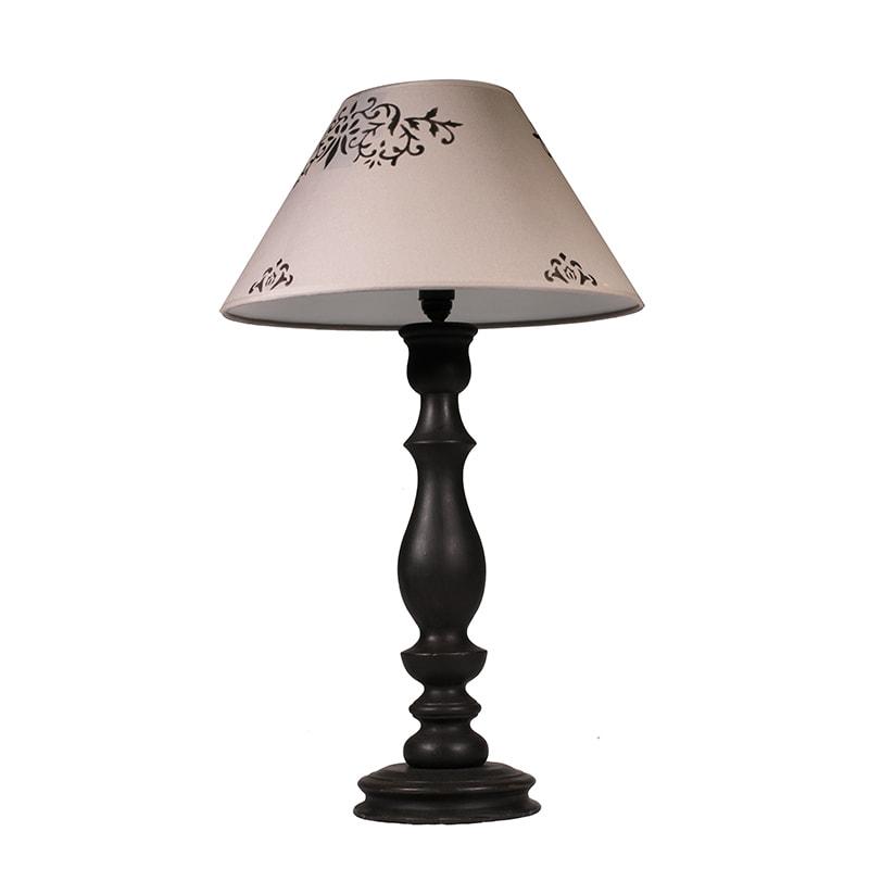 Lampe ARABESQUE