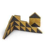Jeu géométrique MOSAICOS