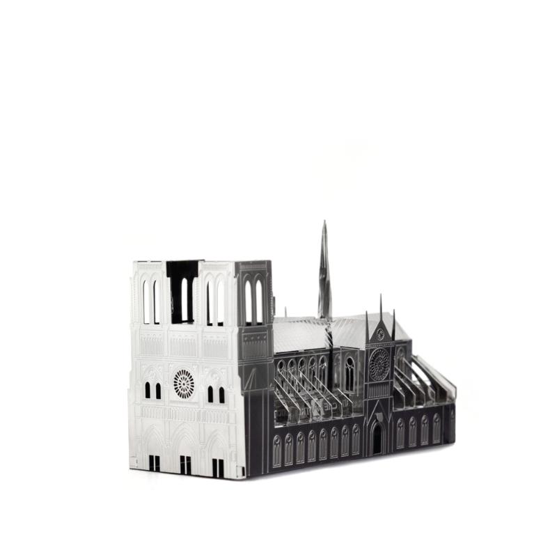 Monumini NOTRE DAME - mini maquette