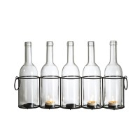 Photophore casier à bouteilles