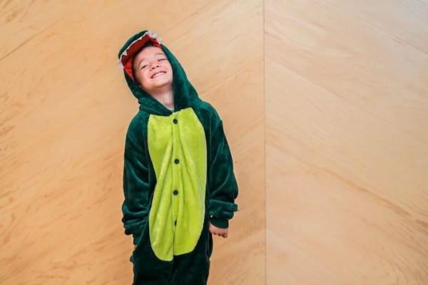 Anniversaire enfant dinosaure paris à domicile