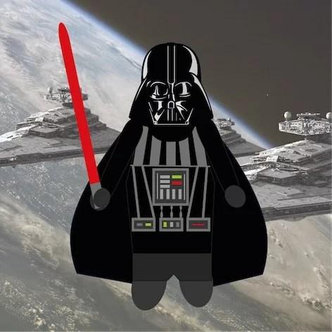 Star Wars animation anniversaire enfants