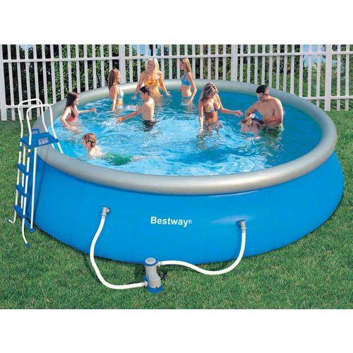 Piscine hors sol comment la choisir et les prix pas cher - Comment faire une piscine pas cher ...