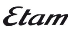 le pyjama connecté chez Etam.com