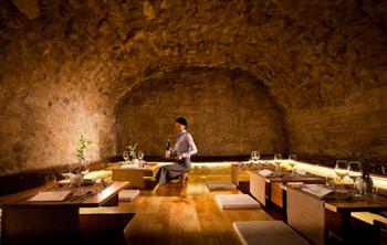 top 10 des restaurants insolites paris. Black Bedroom Furniture Sets. Home Design Ideas