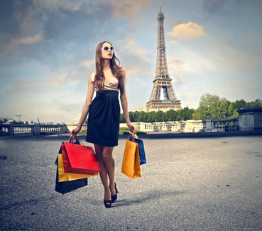 Les magasins ouvert le Dimanche sur Paris