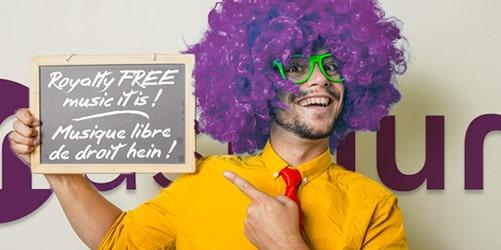 De la musique libre de droit avec Musikium