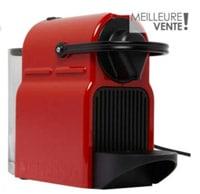 Promo Nespresso KRUPS YY1531FD Inissia pas cher