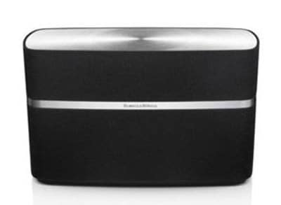 Promo Enceinte Airplay Bowers et Wilkins A5 pas cher