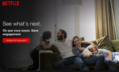 Comment regarder Netflix sur sa TV
