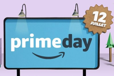 Amazon Prime Day 2017 tous les bons plans