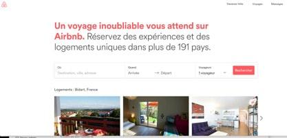 Code promo Airbnb valide 2018