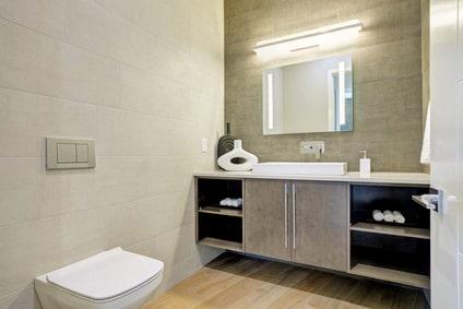 Quel budget de rénovation prévoir pour la salle de bain ?