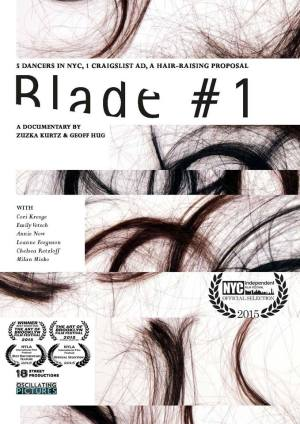 Blade 1 picture