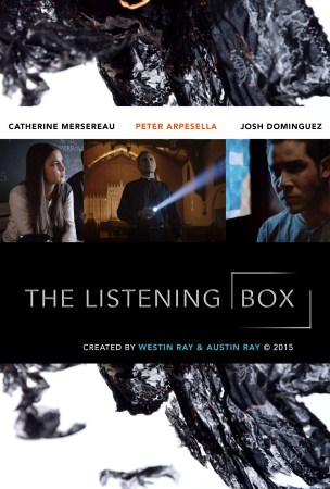 THE LISTENING BOX Poster SCALED
