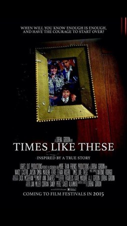 Times Like These - Poster