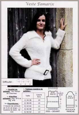Fiche-tricot-Veste-tamarix