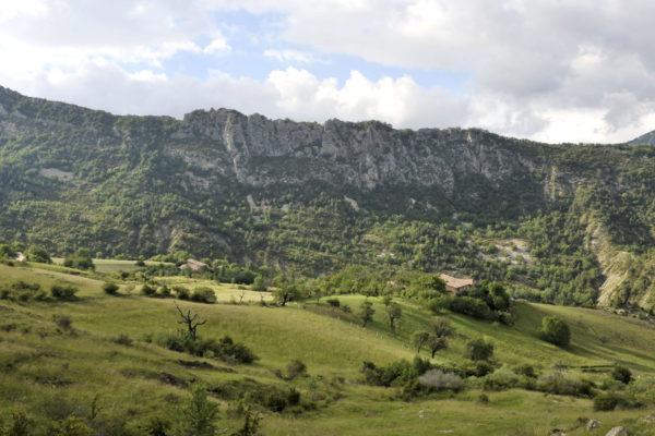Hameau de La Montagne (@Rolland QUADRINI)
