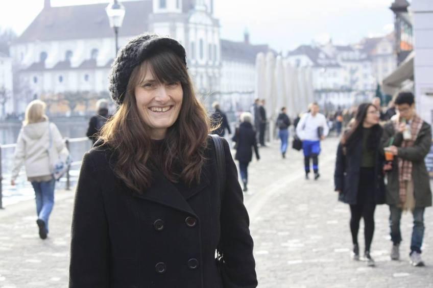 Diana Friederich
