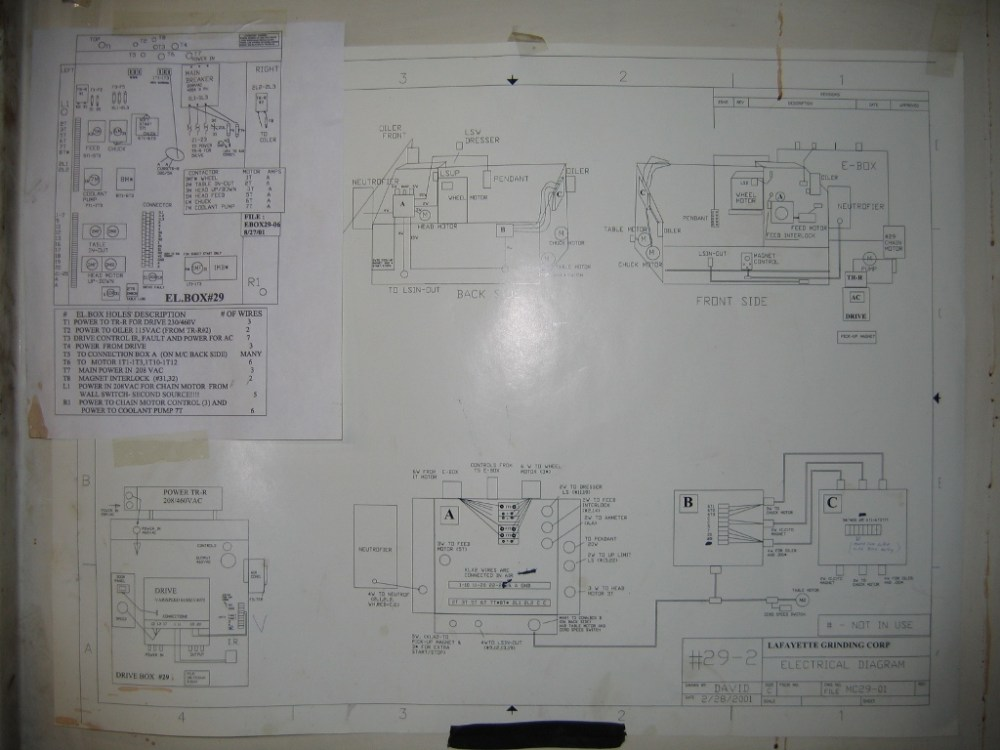 medium resolution of electrical schematic diagram