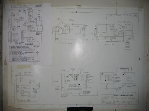 small resolution of electrical schematic diagram