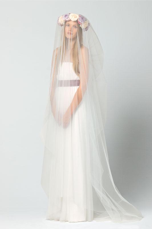 robe de mariee max mara intero