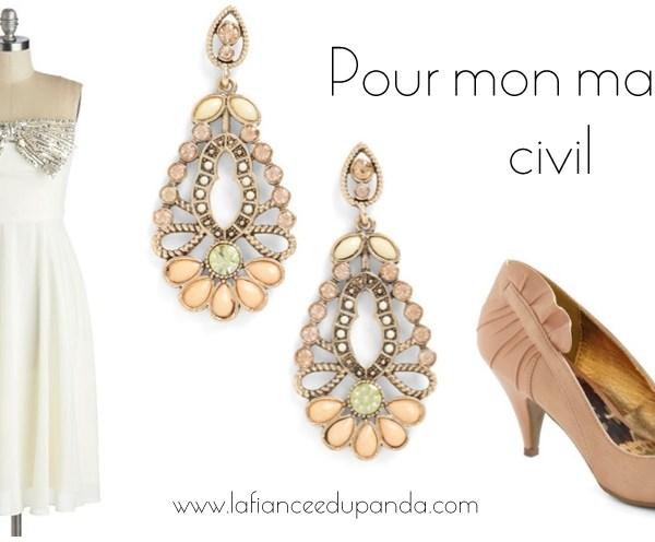 robe de mariee accessoires petit prix - Modcloth - LaFianceeduPanda.com 1