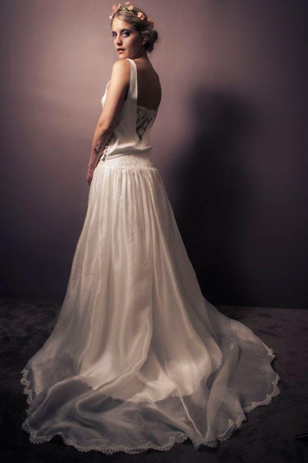 stephanie wolff robe de mariee - collection 2014 - LaFianceeduPanda.com 24