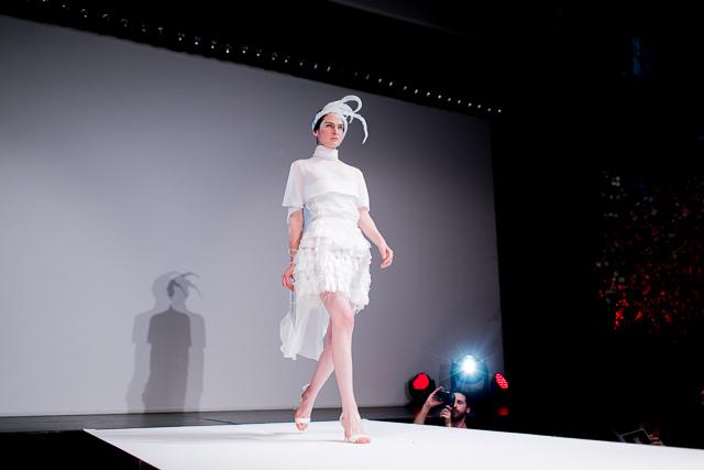 Defile robes de mariee Printemps maria luisa - LaFianceeduPanda.com 14