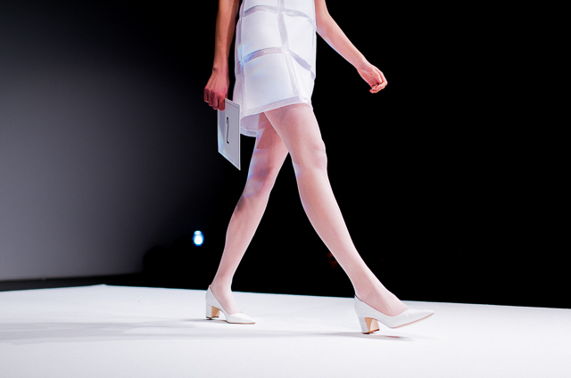 Defile robes de mariee Printemps maria luisa - LaFianceeduPanda.com 2