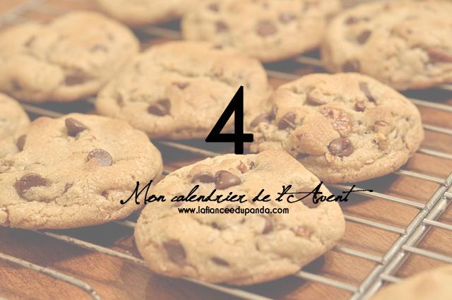 calendrier de l avent 4 cookies - LafianceeduPanda.com copie